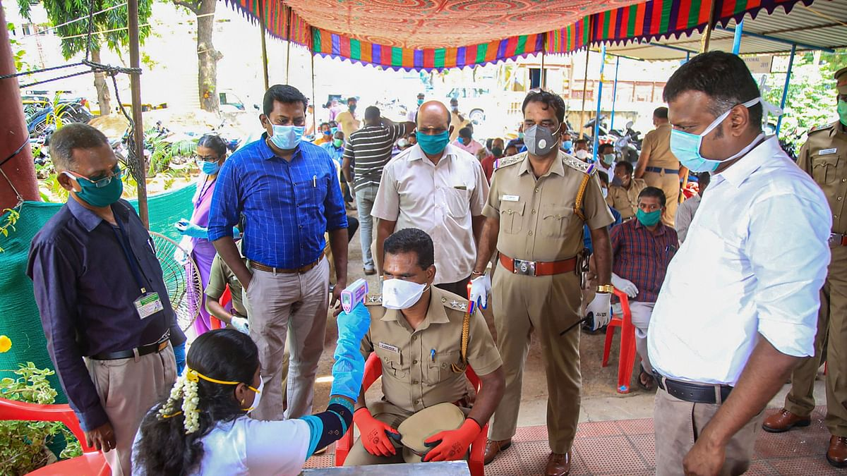 COVID-19 death toll rises to 775, cases climb to 24,506: Health Ministry