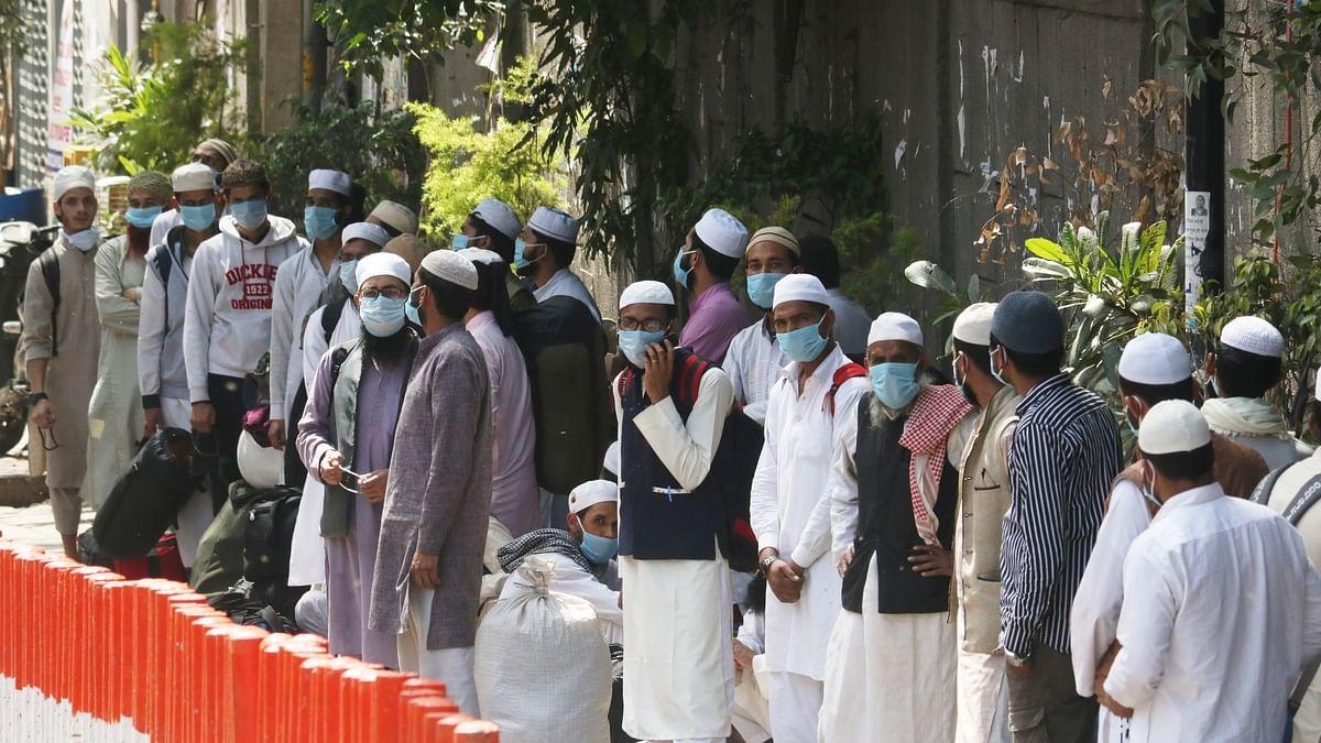 Beyond Tablighi Jamaat: Representation and mis-representation of Islam in times of Covid-19