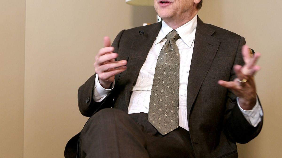 The first modern pandemic will define this era: Bill Gates
