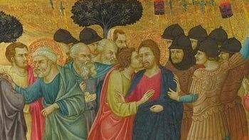 Tell children the Easter story through art