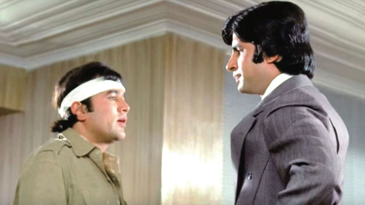 When super stars sought the privilege of dying on screen