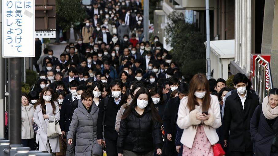 New pandemic possible after corona: Ian Lipkin