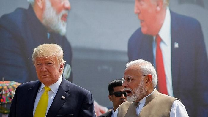 Modi's decision to lift export curb on drugs under US threat is a mark of servitude