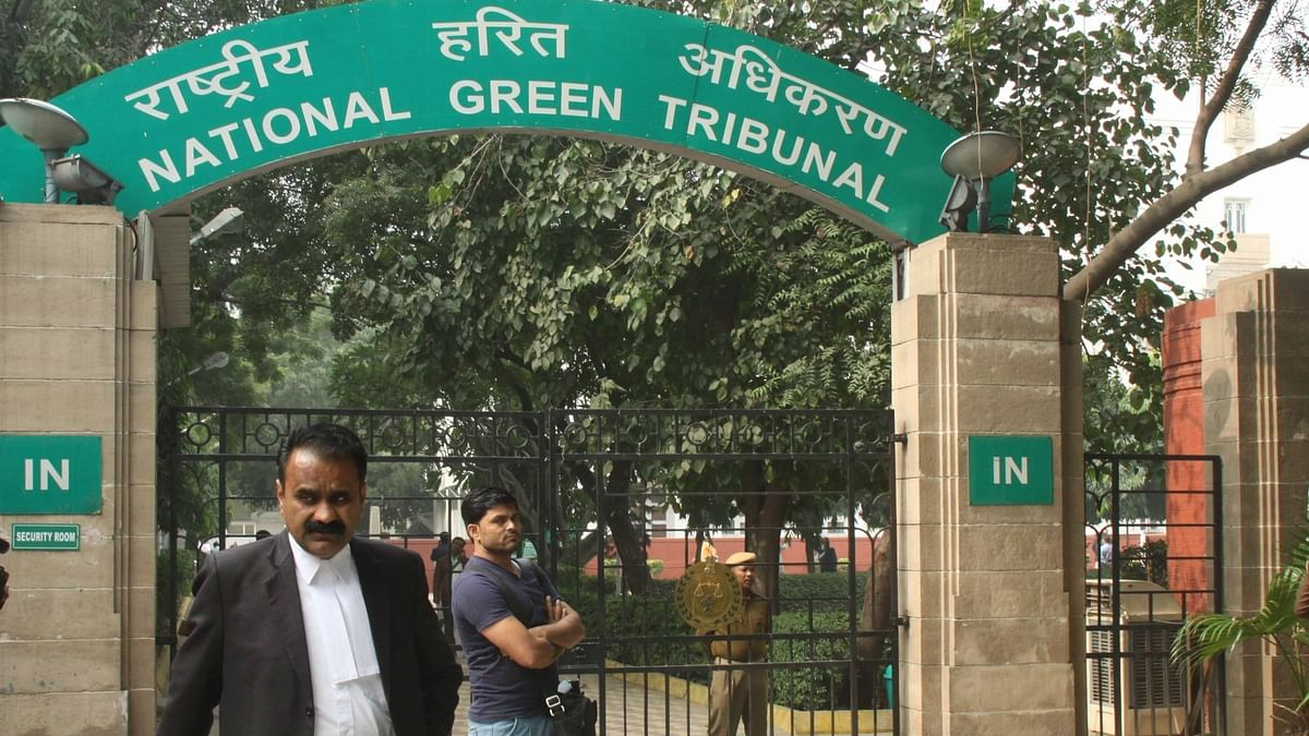 NGT raises concern over COVID-19 bio-medical waste disposal