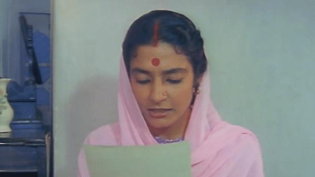 Where is Anita Kanwar, the famous 'Lajoji' of 'Buniyaad'?