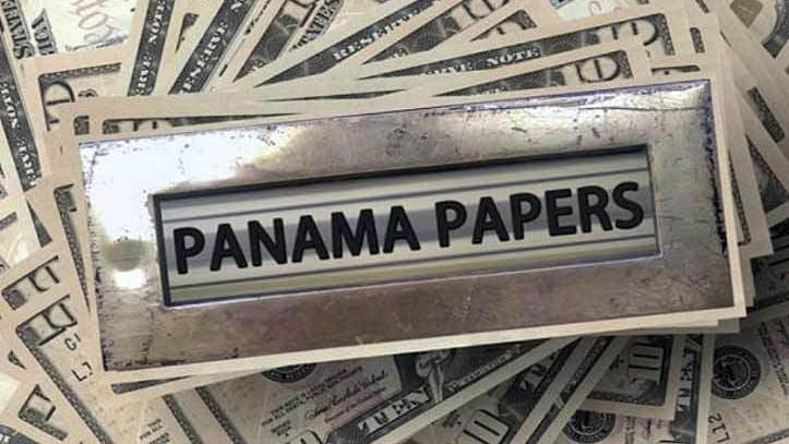 No progress on the Panama Papers in which over 1800 Indian names had been disclosed