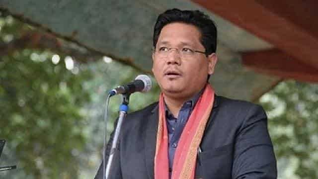 Part of salaries of bureaucrats, 80,000 govt employees, ministers deferred in Meghalaya