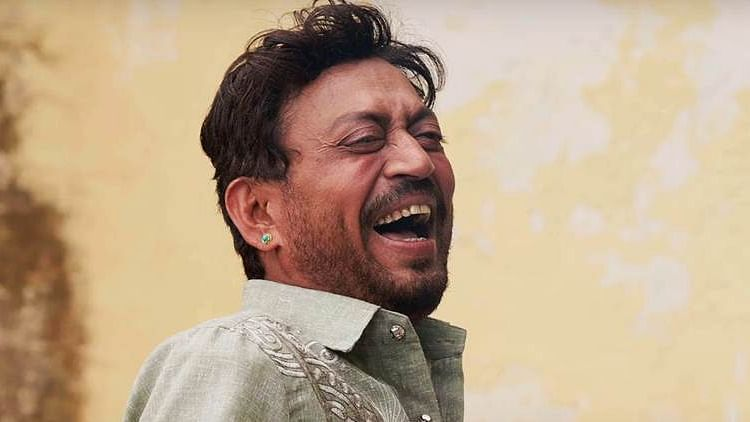 There was no end to what Irrfan could do