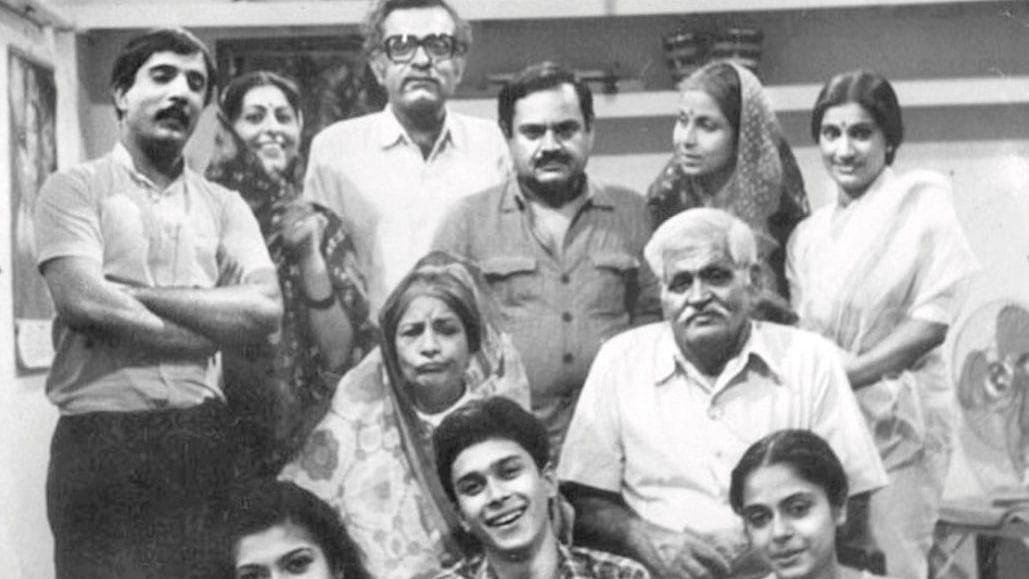 DD Ka Oolta Chashma: 30-year-old serials to the rescue
