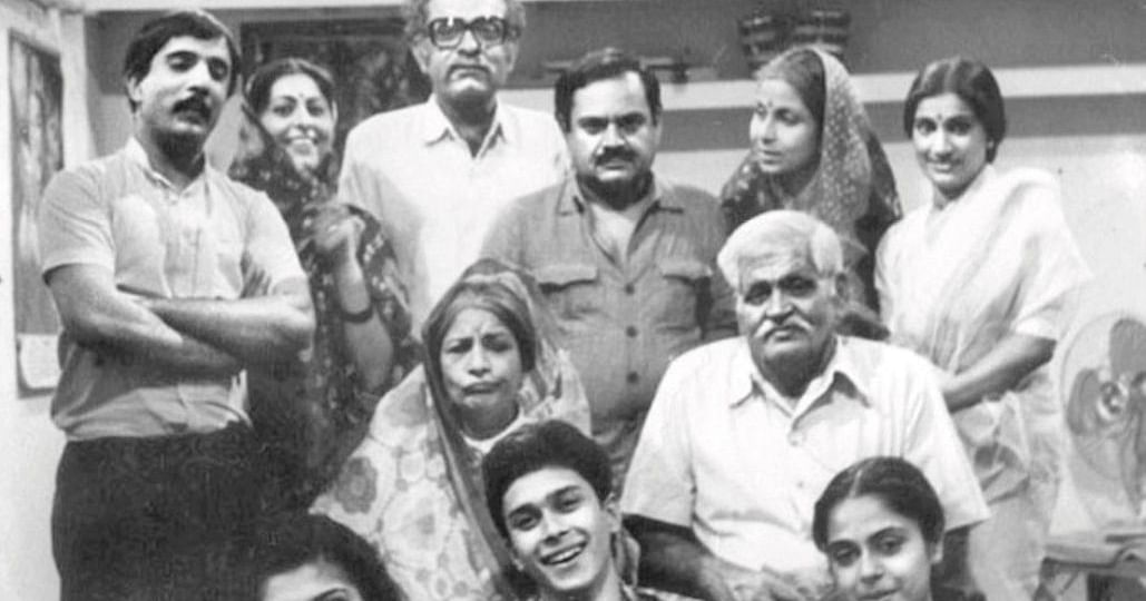 40 plus serial on dd national cast