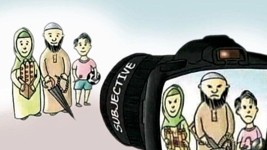 Arabs wake up to 'Hindu Rashtra'; India loses face and its benign image