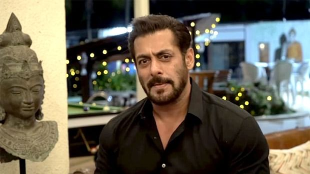 COVID-19: Salman Khan upset at people breaking lockdown rules, attacks on healthcare workers