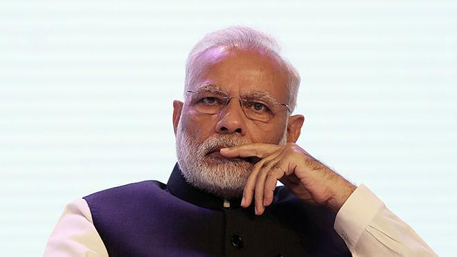 Muslim body seeks PM Modi's help to stop anti-community hate content