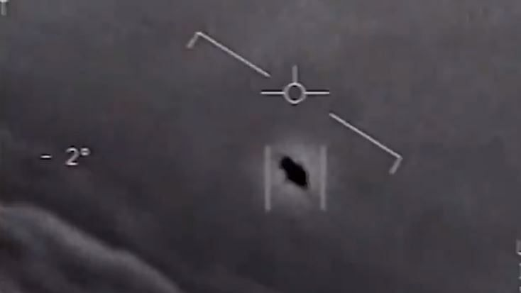 WATCH: 3 videos of UFOs released by Pentagon; 'aliens' become top trending on Twitter