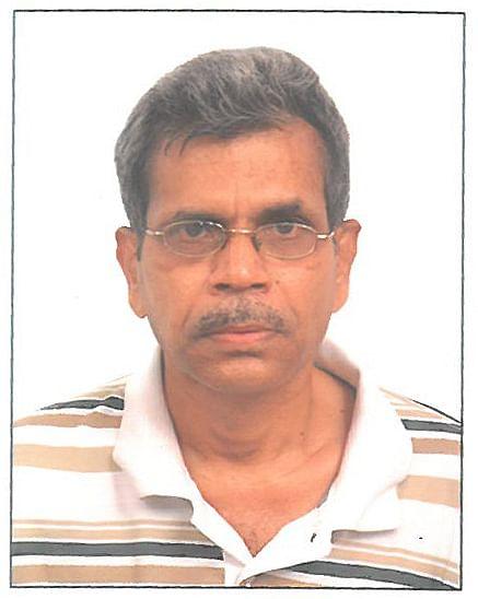 V. Venkateshwara Rao