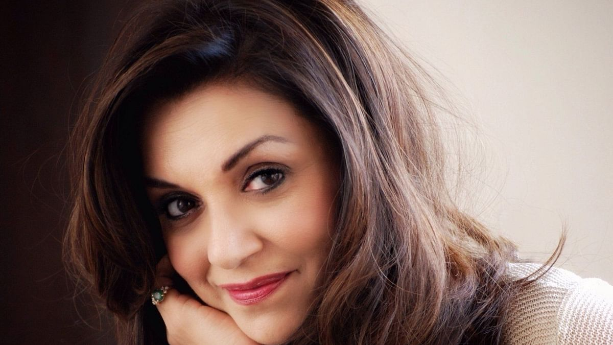Creatively, I am a very restless soul: Lillete Dubey