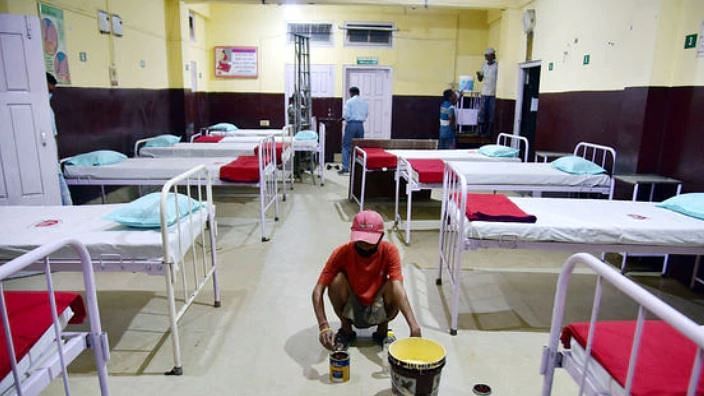 Mumbai, Pune pvt hospitals isolated as 130 staff test Covid-19 positive