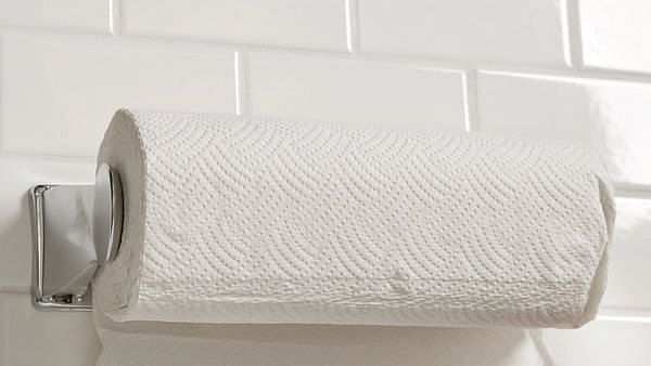 Paper towels more effective than hand dryers at removing viruses