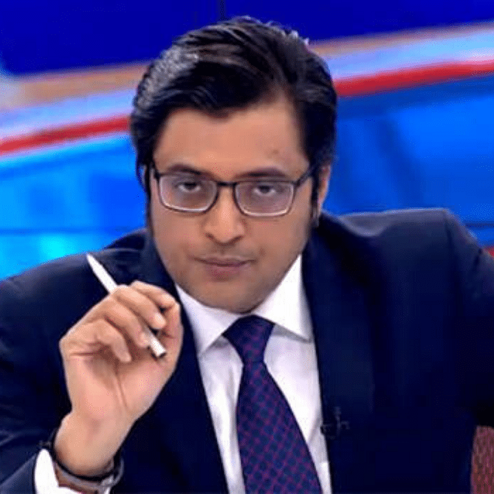 Arnab Goswamy (Photo courtesy- social media)