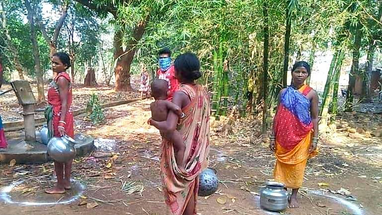 Govt's myopic view of Covid-19 brought hardship to relatively safe rural India