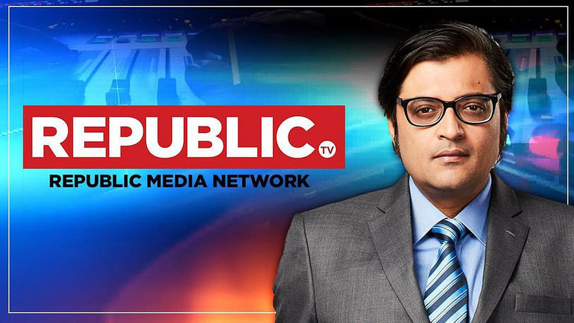 Breaking: Complaints lodged against Arnab Goswami in Chhattisgarh for distorting Rahul's statement on COVID-19