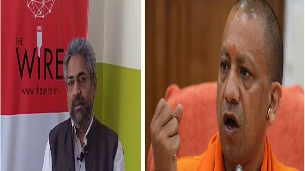 PCI demands withdrawal of 'bogus cases' against The Wire, urges UP CM Yogi not to treat media freedom lightly