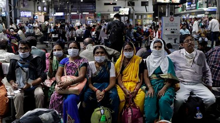 India's total number of cases rises to 12,380, 37 deaths in 24 hours, says Health Ministry