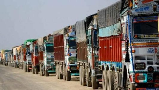 Allow truckers to move freely across India, Centre tells States