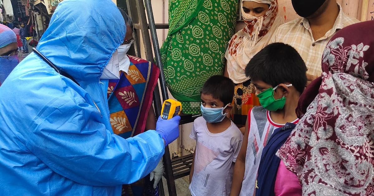 Coronavirus LIVE: 13 new cases found in Mumbai's slum colony ...
