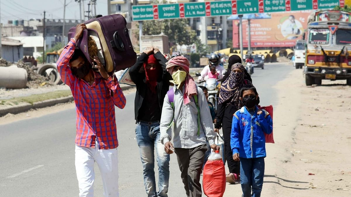 40 crore Indian workers may sink into poverty due to COVID-19: International Labour Organisation