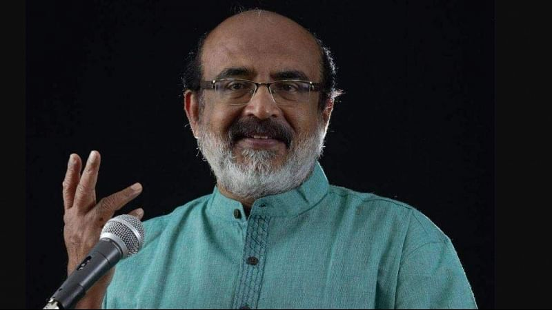 Kerala is financially broke: State FM Thomas Isaac