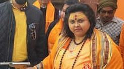 Hindu Mahasabha leader booked in Aligarh for inflammatory' comments on Jamaat event