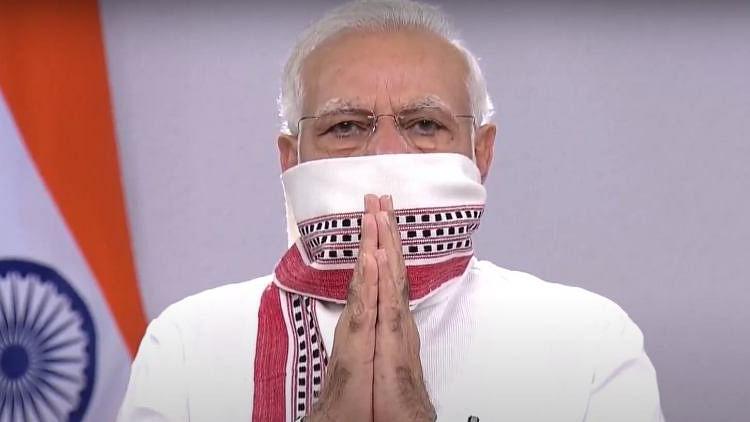 PM failed to address economic concerns: Shiv Sena-NCP