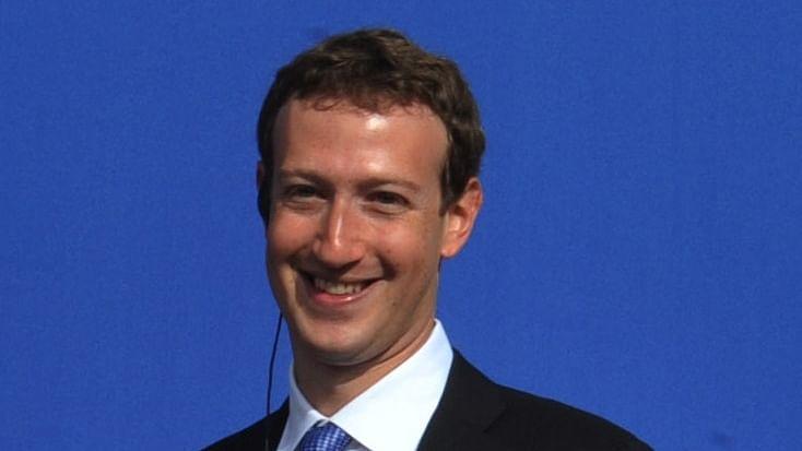 Jio, Facebook to open up commerce opportunities in India: Facebook CEO Mark Zuckerberg