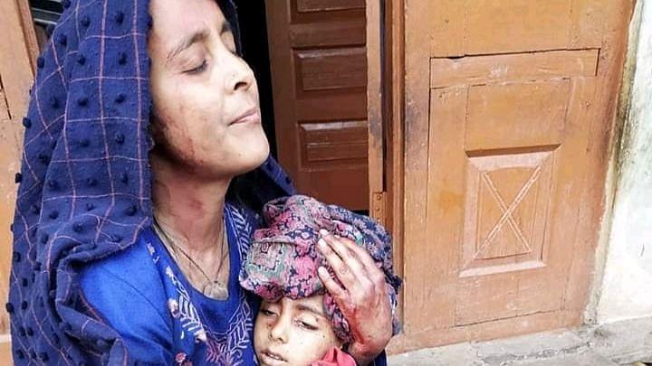 Ceasefire violations across LoC in Kashmir leave scores of people dead, properties destroyed