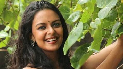 Bidita Bag: Could have fallen into depression but chose to focus on work