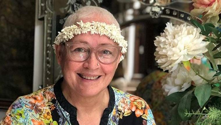 Lockdown impact: Social activist Nafisa Ali stuck in Goa, calls for help, her cancer  medicines running out