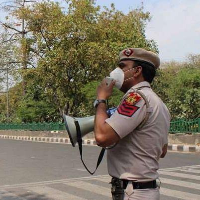 Coronavirus: NSA to be slapped against persons who attack policemen enforcing lockdown in Uttar Pradesh