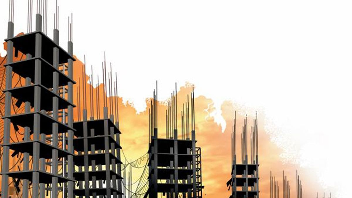 Infrastructure sector takes big hit  from lockdown, tendering down 48% in March