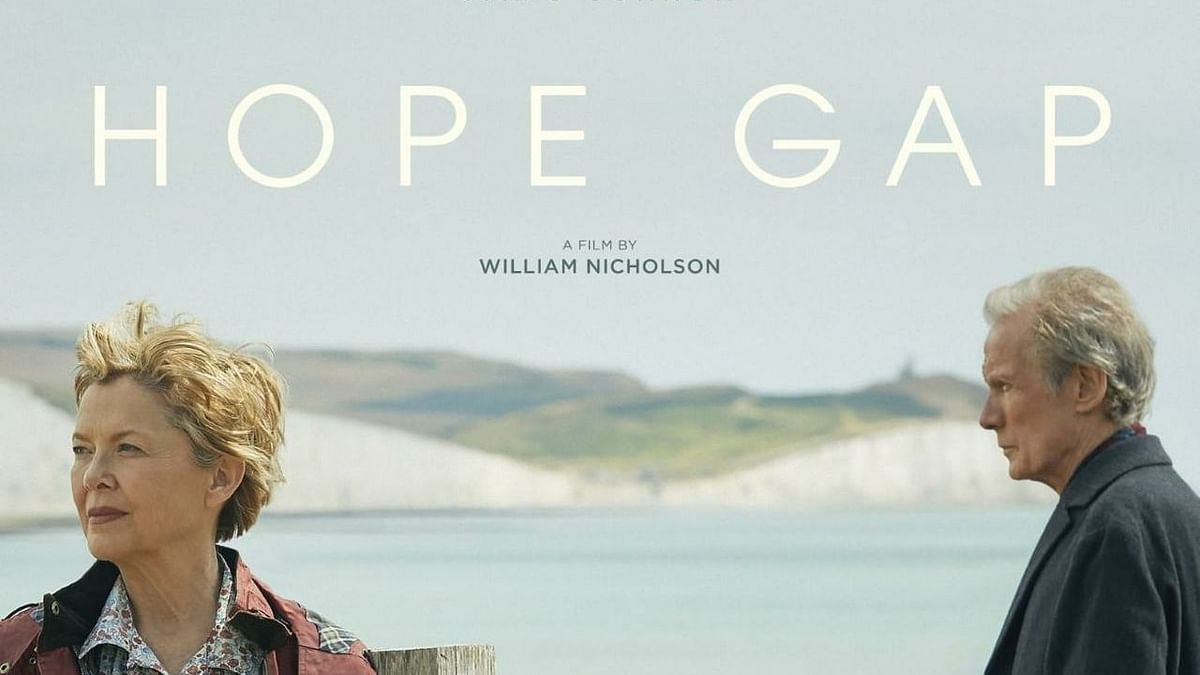 'Hope Gap' is a masterly study of a broken marriage