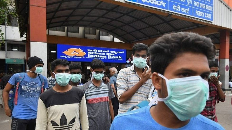 Coronavirus LIVE: Total number of COVID-19 positive cases rises to 3577, death toll increases to 83 in India