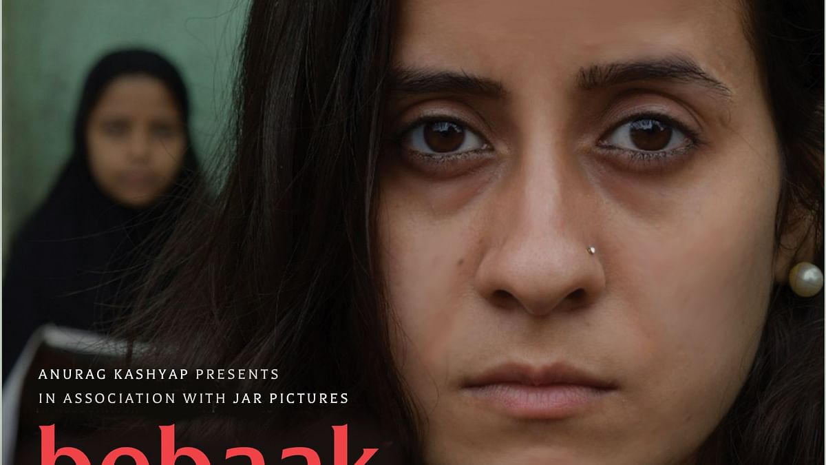 'Bebaak': One of the most moving and provocative films of our times