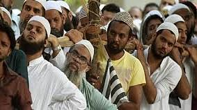 Over 100 prominent citizens write to Home Ministry, question alienation of Muslims, suppression of democracy