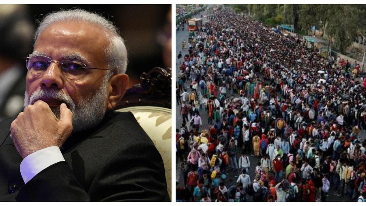 PM Modi's economic package and dilution of labour laws: Fikr Modi to bahut hai, magar Reforms ke saath!