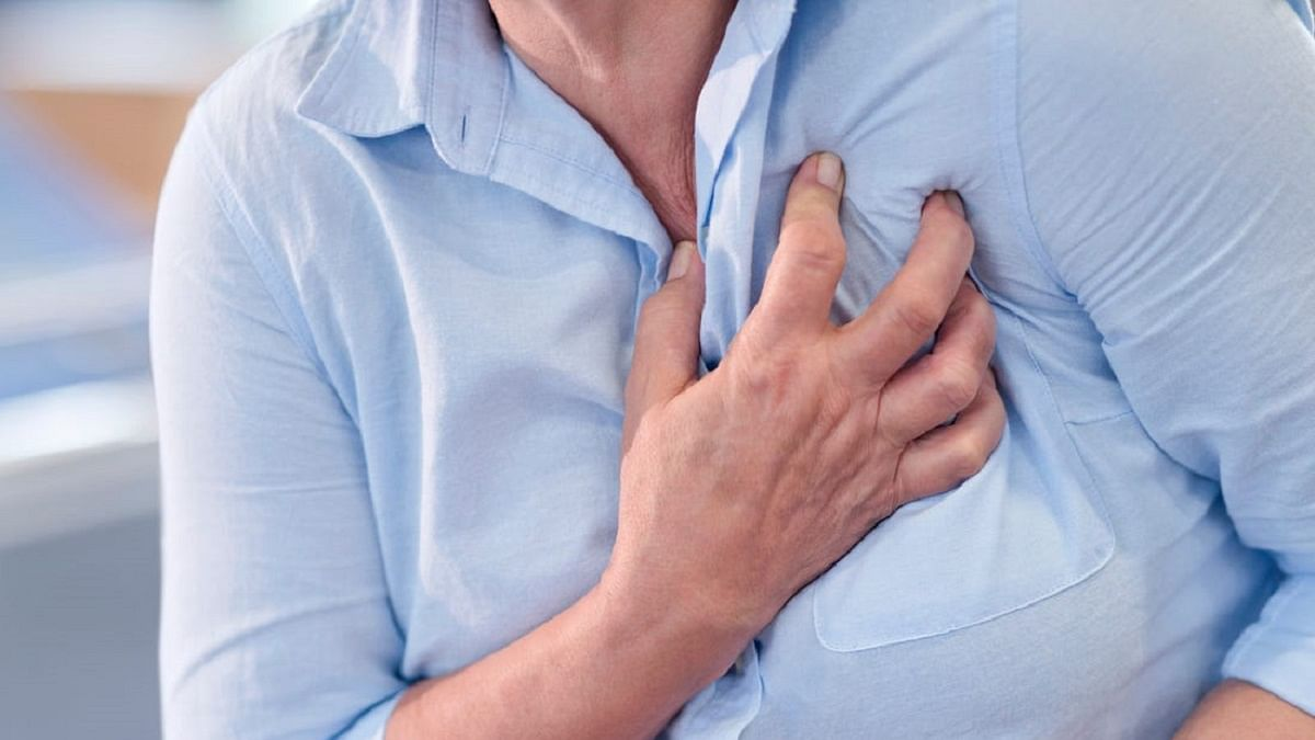 Social isolation may up heart attack and death risk