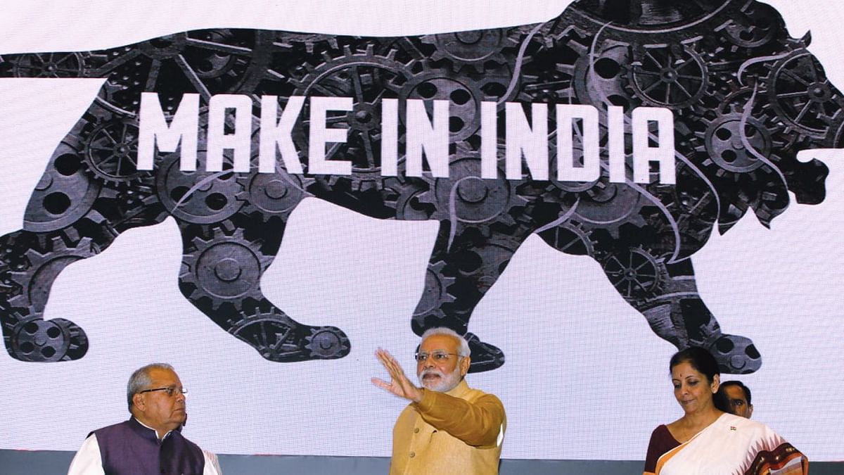 PM Modi has been harping on 'self-reliance' since 2014 but it's still a  nation of just catchy slogans