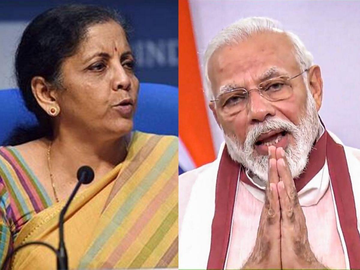 Modi's Rs 20 lakh crore is all optics, no substance