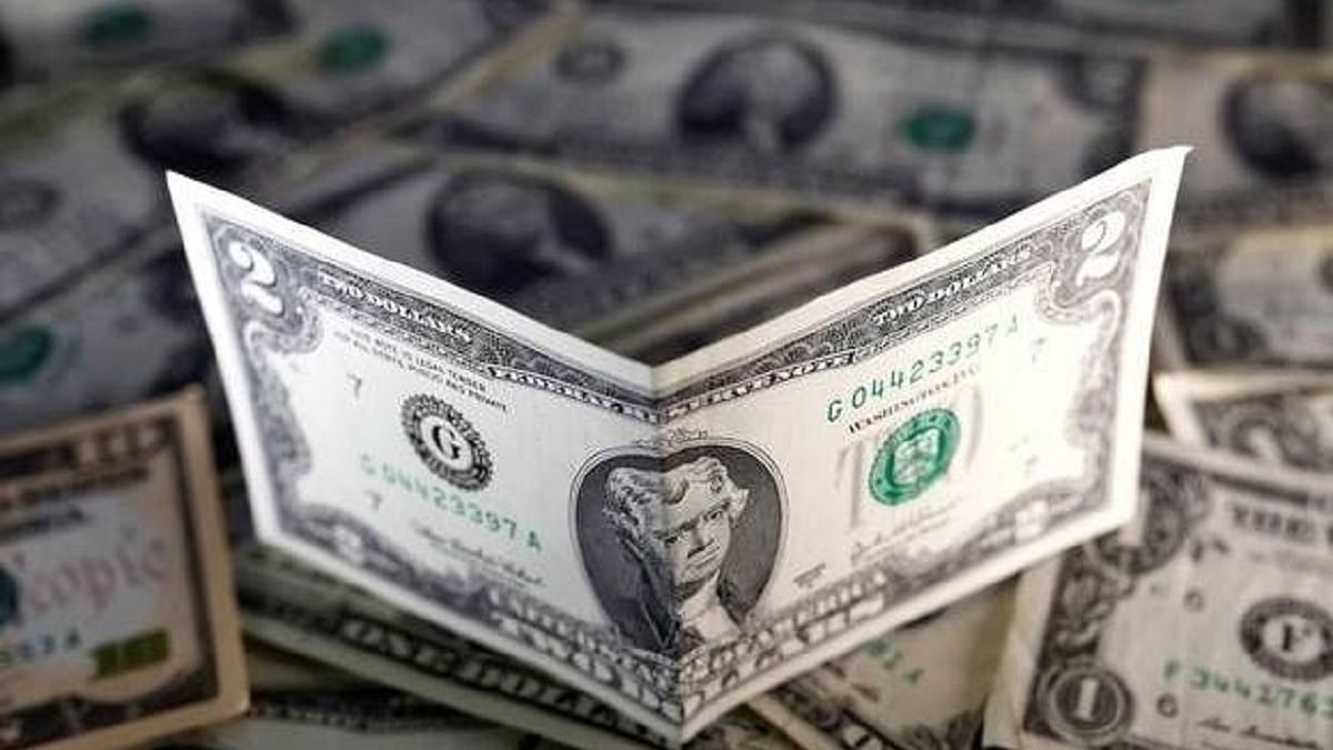 India's March-end 2020 external debt rises 2.8% to $558.5 bn