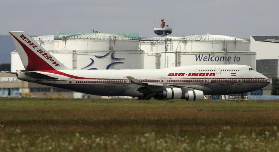Will Air India help us in a situation like Gulf War? Ask Unions, Tata Sons has no answer
