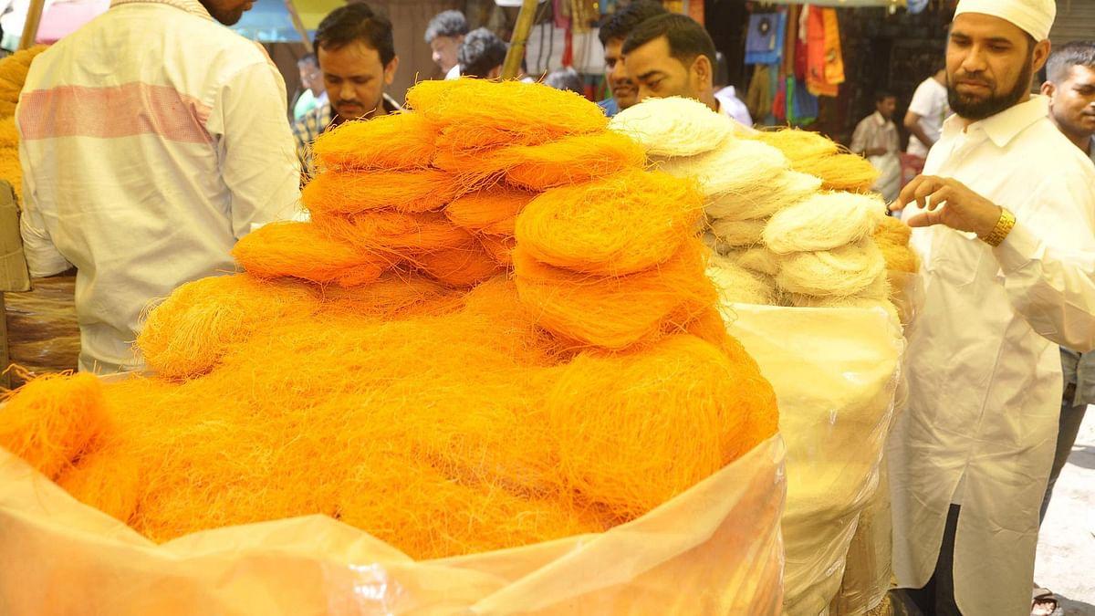 Eid Ul Fitr: 'Sewaiyan' in short supply, biryani with 'kathal' this time